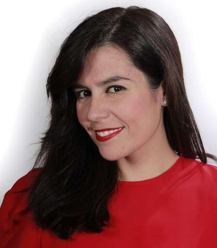 Patricia Expósito - Coach Ejecutivo y Personal, Escritora e Instructora de Yoga y Meditación - Patricia Expósito